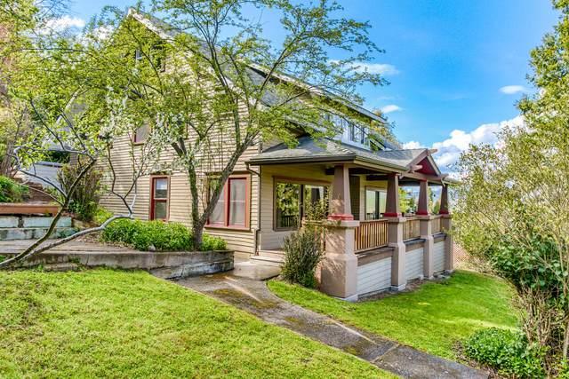 321 Alta Avenue, Ashland, OR 97520 (MLS #220124803) :: Berkshire Hathaway HomeServices Northwest Real Estate