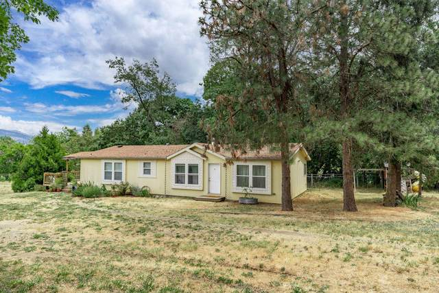 1385 Anderson Creek Road, Talent, OR 97540 (MLS #220124805) :: The Ladd Group