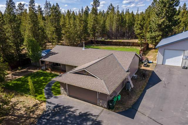 15872 Bushberry Court, La Pine, OR 97739 (MLS #220124807) :: Schaake Capital Group