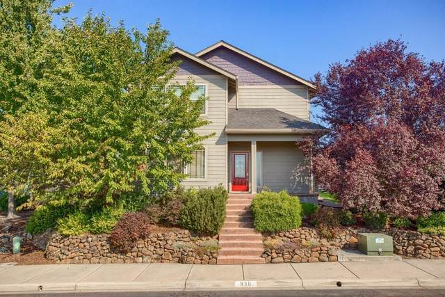 930 Win Way, Eagle Point, OR 97524 (MLS #220124816) :: Bend Homes Now