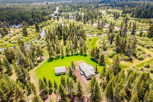17335 Spruce Court, Bend, OR 97707 (MLS #220124824) :: Bend Homes Now