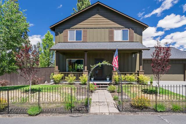 19644 Harvard Court, Bend, OR 97702 (MLS #220124828) :: Bend Relo at Fred Real Estate Group