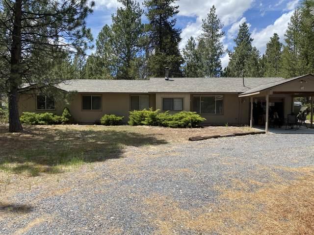 50868 Doe Loop, La Pine, OR 97739 (MLS #220124836) :: Berkshire Hathaway HomeServices Northwest Real Estate