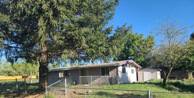 6160 Delaware Avenue, Klamath Falls, OR 97603 (MLS #220124837) :: Berkshire Hathaway HomeServices Northwest Real Estate