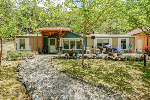 3401 Galls Creek Road, Gold Hill, OR 97525 (MLS #220124845) :: FORD REAL ESTATE