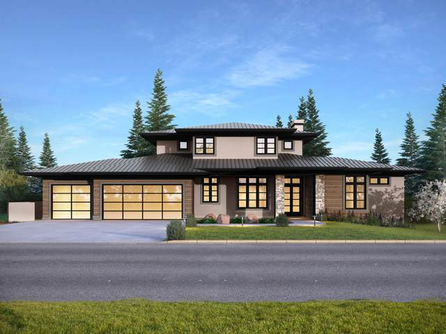 61871-372 Hosmer Lake Drive, Bend, OR 97702 (MLS #220124849) :: Berkshire Hathaway HomeServices Northwest Real Estate