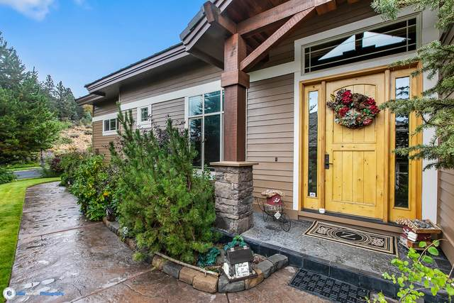 192 NW Phils Loop, Bend, OR 97703 (MLS #220124863) :: The Bifano Home Team