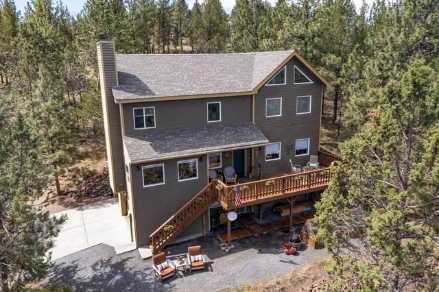 19060 Saddleback Lane, Bend, OR 97703 (MLS #220124867) :: Fred Real Estate Group of Central Oregon