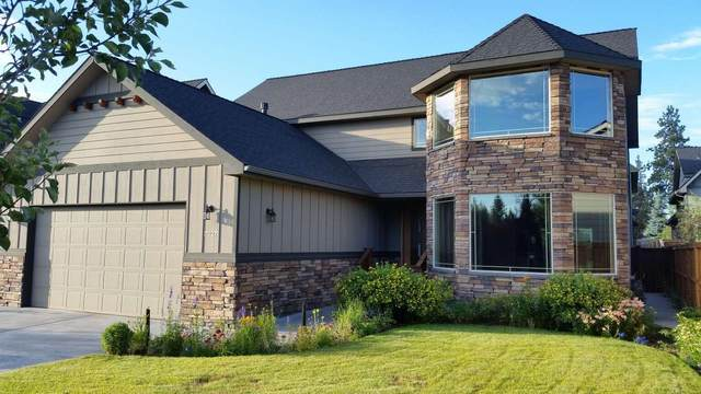 21227 Darnel Avenue, Bend, OR 97702 (MLS #220124875) :: Bend Relo at Fred Real Estate Group