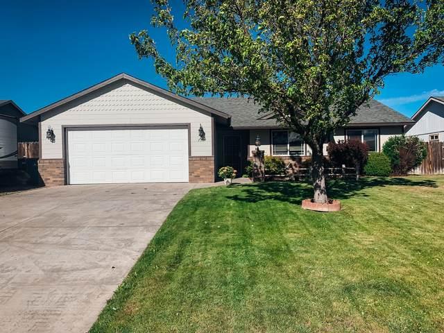 7339 Ruth Drive, Klamath Falls, OR 97603 (MLS #220124877) :: The Ladd Group