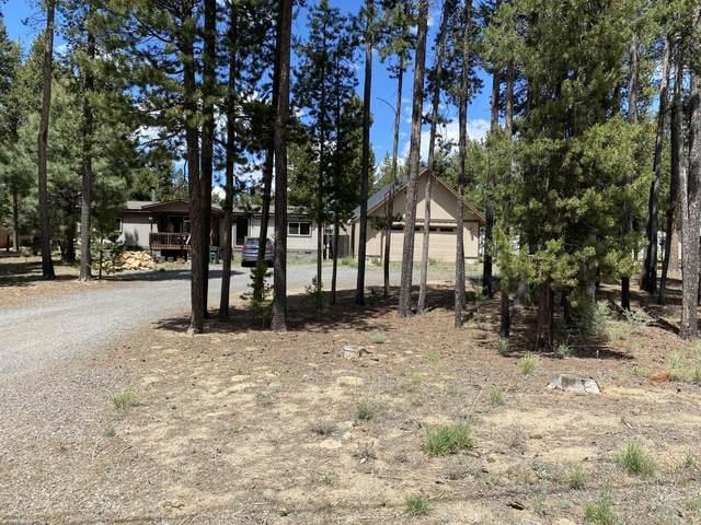 15750 Sparks Drive, La Pine, OR 97739 (MLS #220124878) :: Stellar Realty Northwest