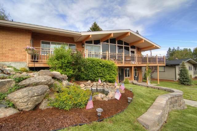 611 Loma Linda Drive, Klamath Falls, OR 97601 (MLS #220124889) :: Coldwell Banker Sun Country Realty, Inc.