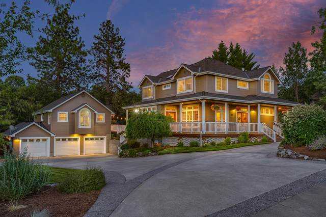 120 Westwood Street, Ashland, OR 97520 (MLS #220124893) :: Bend Relo at Fred Real Estate Group