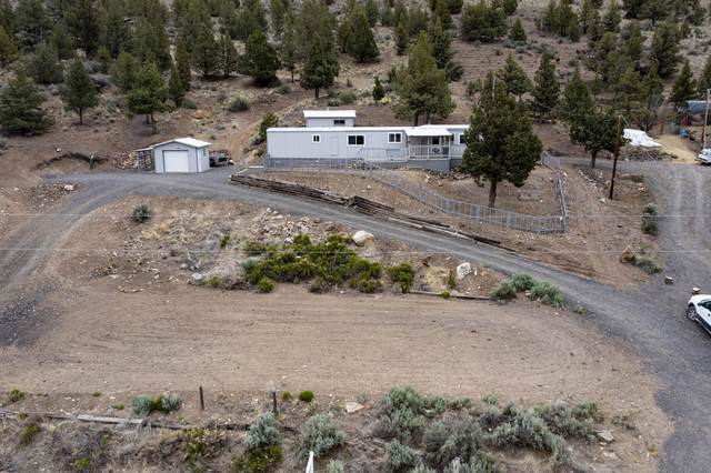 16556 SE Antelope Creek Drive, Prineville, OR 97754 (MLS #220124898) :: Bend Relo at Fred Real Estate Group