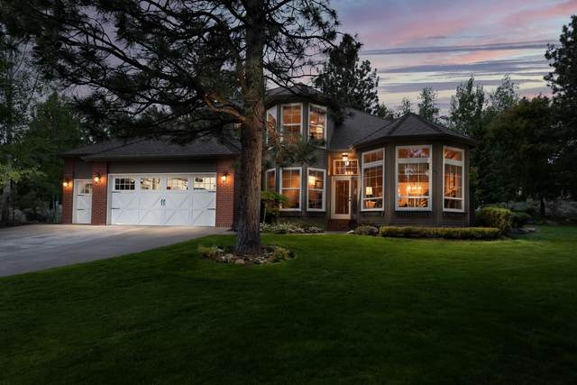 1145 NW Redfield Circle, Bend, OR 97703 (MLS #220124902) :: Keller Williams Realty Central Oregon