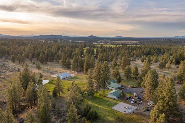 60260 Nighthawk Road, Bend, OR 97702 (MLS #220124911) :: Berkshire Hathaway HomeServices Northwest Real Estate