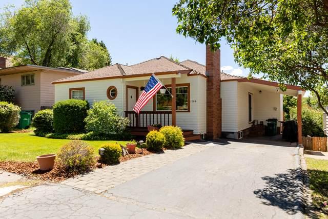 1944 E Lowell Street, Klamath Falls, OR 97601 (MLS #220124914) :: Chris Scott, Central Oregon Valley Brokers