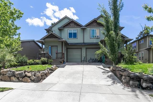 1027 NE Kayak Loop, Bend, OR 97701 (MLS #220124918) :: Bend Relo at Fred Real Estate Group