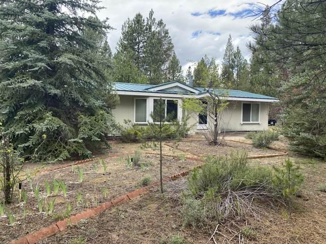50856 Doe Loop, La Pine, OR 97739 (MLS #220124922) :: Berkshire Hathaway HomeServices Northwest Real Estate