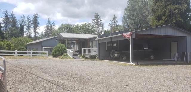 2720 Elk Lane, Grants Pass, OR 97527 (MLS #220124925) :: Coldwell Banker Bain