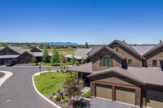 61333 Kindle Rock Loop, Bend, OR 97702 (MLS #220124927) :: Berkshire Hathaway HomeServices Northwest Real Estate