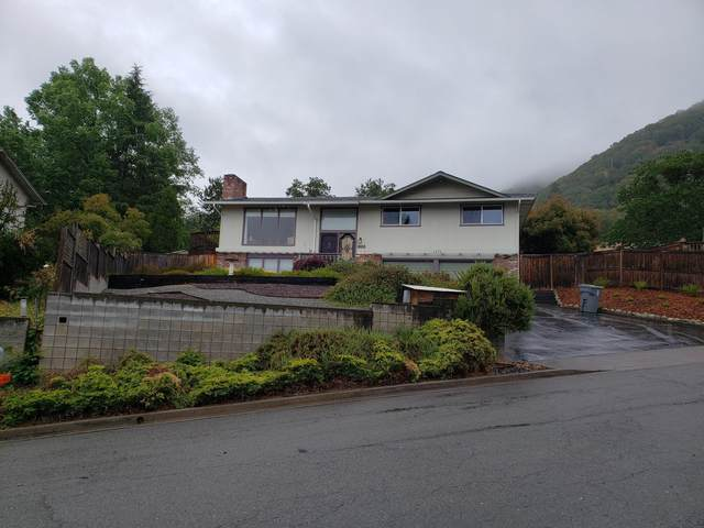 1470 NE View Drive, Grants Pass, OR 97526 (MLS #220124935) :: Berkshire Hathaway HomeServices Northwest Real Estate