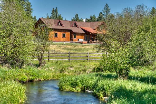 26217 SW Pine Lodge Road, Camp Sherman, OR 97730 (MLS #220124936) :: Berkshire Hathaway HomeServices Northwest Real Estate