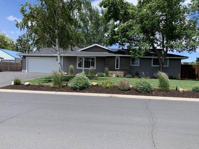5095 Ankeny Street, Klamath Falls, OR 97603 (MLS #220124946) :: Berkshire Hathaway HomeServices Northwest Real Estate