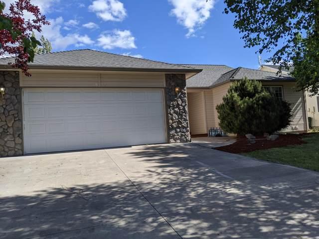 4953 Villa Drive, Klamath Falls, OR 97603 (MLS #220124958) :: Bend Relo at Fred Real Estate Group