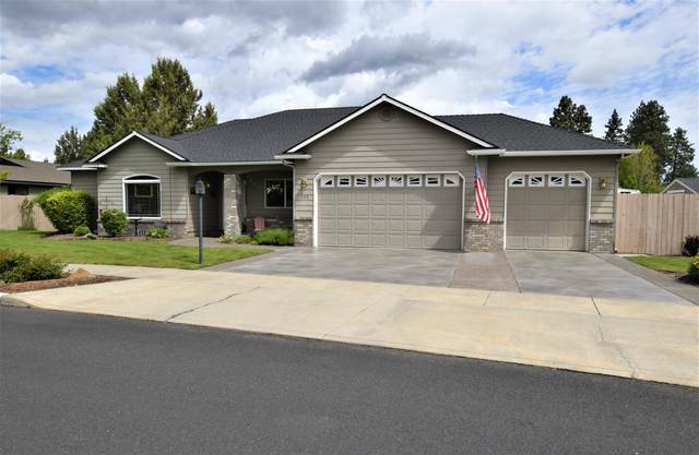 175 SE Airpark Drive, Bend, OR 97702 (MLS #220124965) :: Fred Real Estate Group of Central Oregon