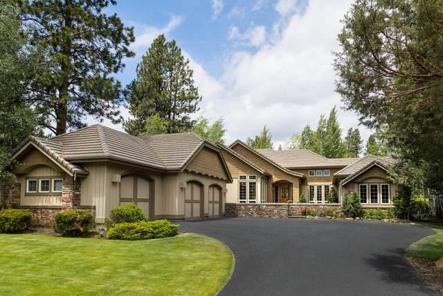 61518 Tam Mcarthur Loop, Bend, OR 97702 (MLS #220124969) :: Keller Williams Realty Central Oregon