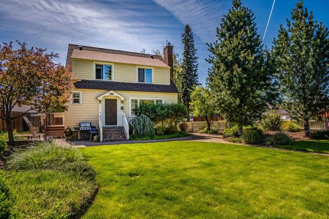 1104 NW Columbia Street, Bend, OR 97703 (MLS #220124976) :: Bend Relo at Fred Real Estate Group