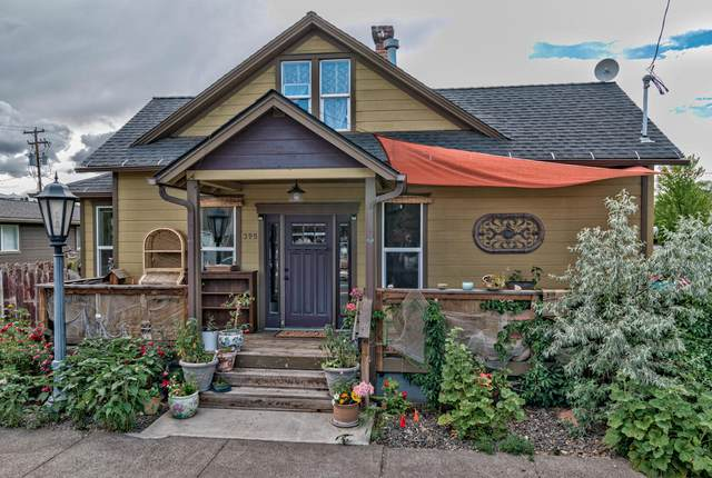 395 NE Elm Street, Prineville, OR 97754 (MLS #220124982) :: Coldwell Banker Sun Country Realty, Inc.