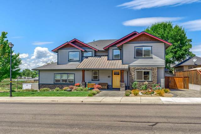 150 Ponderosa Way, Eagle Point, OR 97524 (MLS #220124986) :: FORD REAL ESTATE