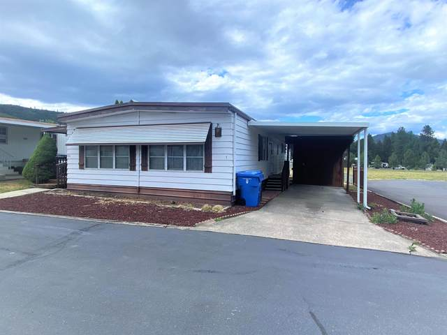 8401 Old Stage Road #1, Central Point, OR 97502 (MLS #220124994) :: FORD REAL ESTATE