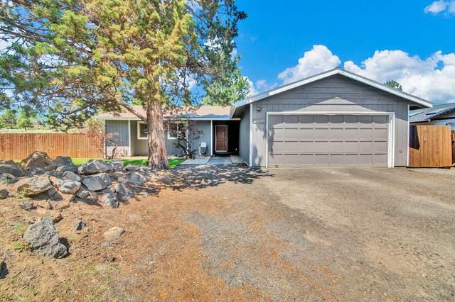 63297 Lamoine Lane, Bend, OR 97701 (MLS #220124997) :: Chris Scott, Central Oregon Valley Brokers