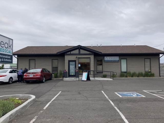 2340 S 6th Street, Klamath Falls, OR 97601 (MLS #220125005) :: Chris Scott, Central Oregon Valley Brokers