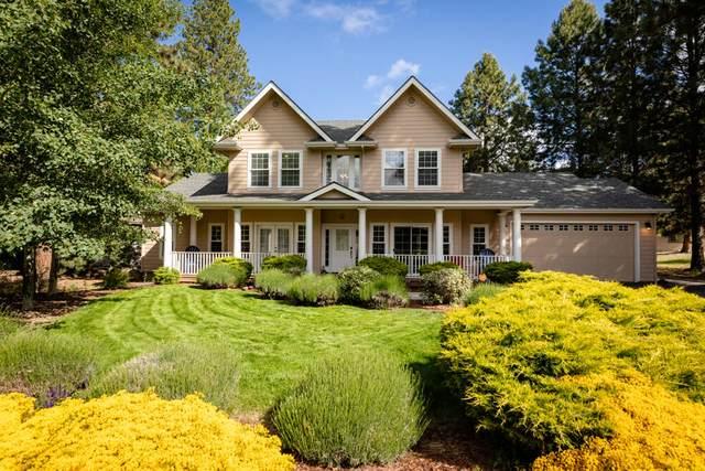 9506 Kestrel Road, Klamath Falls, OR 97601 (MLS #220125006) :: Berkshire Hathaway HomeServices Northwest Real Estate