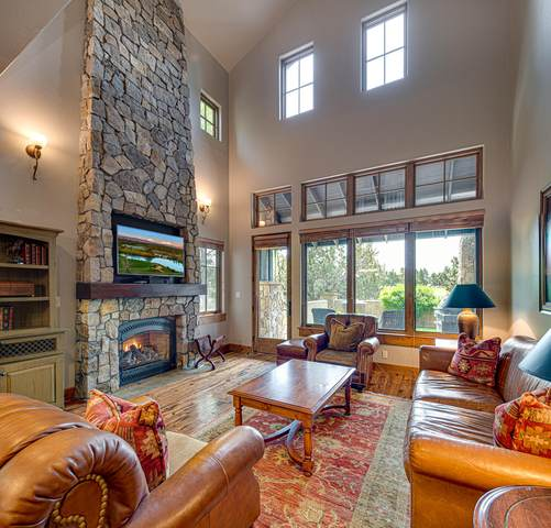 23055 Nicklaus Drive 504AB, Bend, OR 97701 (MLS #220125028) :: Fred Real Estate Group of Central Oregon