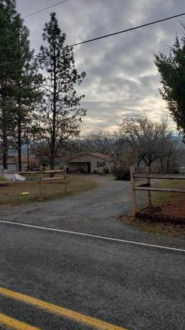 855 Rainbow Drive, Grants Pass, OR 97526 (MLS #220125029) :: The Riley Group