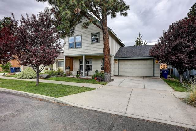 61378 SE Geary Drive, Bend, OR 97702 (MLS #220125034) :: The Riley Group