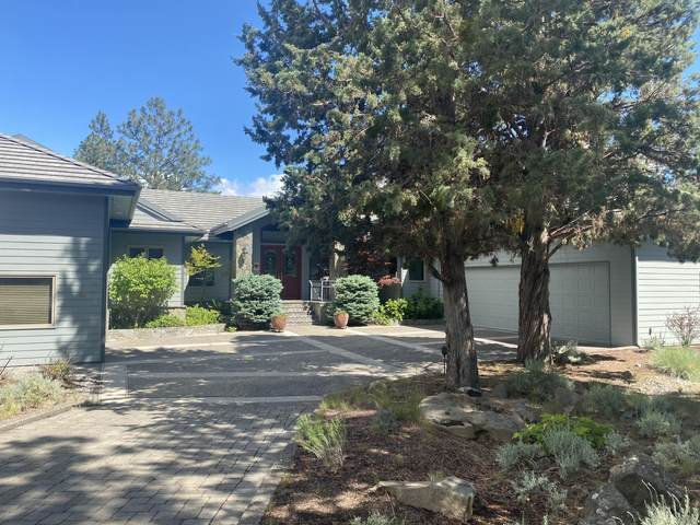 3422 NW Braid Drive, Bend, OR 97703 (MLS #220125038) :: Fred Real Estate Group of Central Oregon