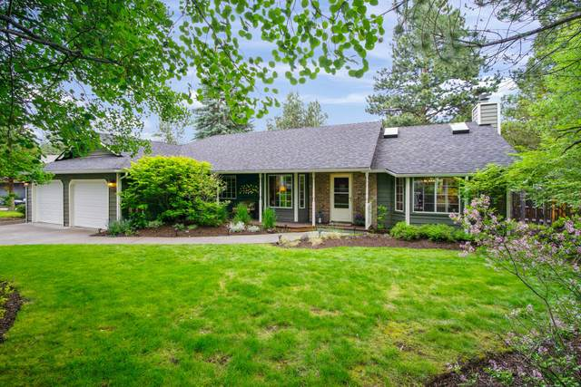 61580 SE Range Place, Bend, OR 97702 (MLS #220125042) :: Schaake Capital Group