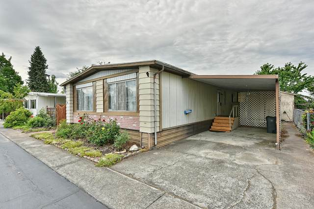 301 Freeman Road Unit 28, Central Point, OR 97502 (MLS #220125046) :: FORD REAL ESTATE