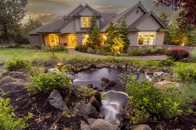 764 N Yosemite Drive, Bend, OR 97701 (MLS #220125056) :: Chris Scott, Central Oregon Valley Brokers