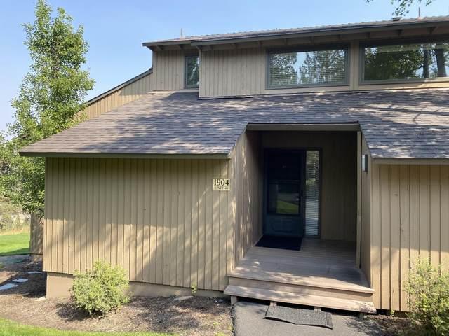 1904 Redtail Hawk Drive Rv49a, Redmond, OR 97756 (MLS #220125058) :: Chris Scott, Central Oregon Valley Brokers