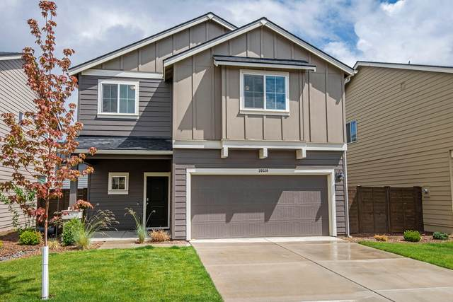 20530 SE Cameron Avenue, Bend, OR 97702 (MLS #220125059) :: Coldwell Banker Bain