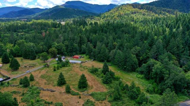 3326 Leland Road, Sunny Valley, OR 97497 (MLS #220125064) :: Schaake Capital Group