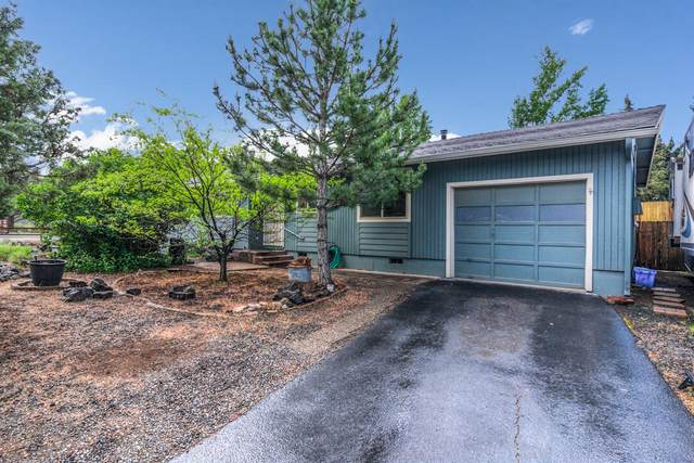 20641 NE Colt Lane, Bend, OR 97701 (MLS #220125070) :: Schaake Capital Group