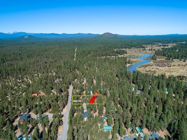 54454 Elk Drive, Bend, OR 97707 (MLS #220125076) :: Schaake Capital Group